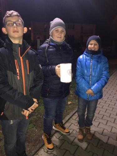 Akcja charytatywna